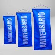 Banner colgante - Ádivin banderas