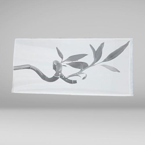 Bandera Horizontal Publicitaria