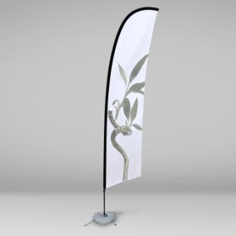 Fly Banner Surf