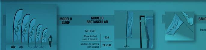 Enlaza tu web con el catálogo web online de Ádivin Banderas