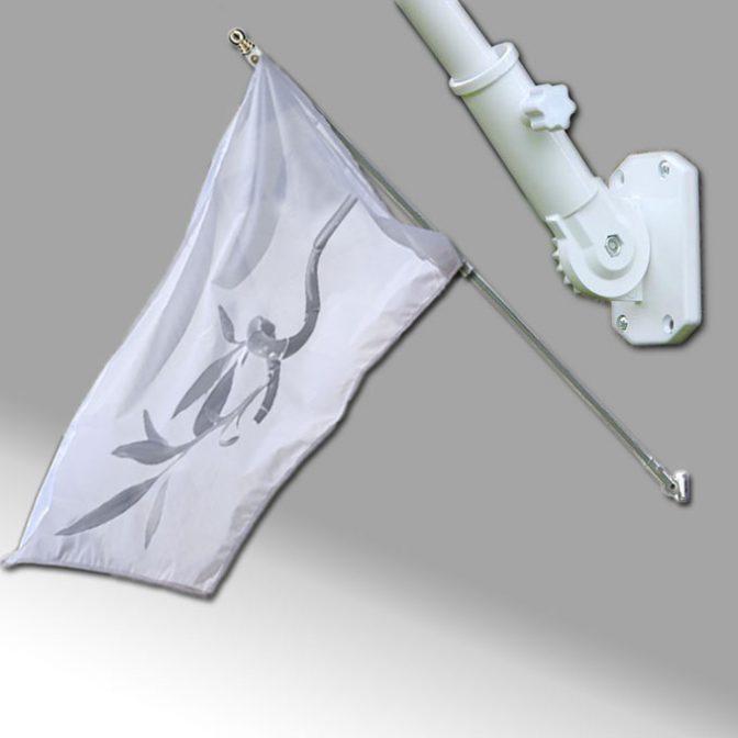 Descarga la plantilla para las banderas para pared de Ádivin Banderas